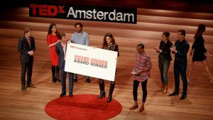 GoodShipping-Tedx-Amsterdam-Award-2017