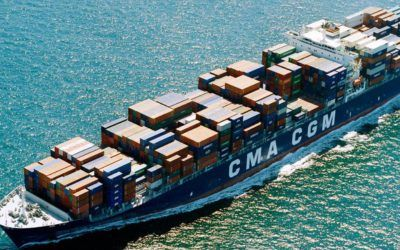 Ikea, CMA CMG and GoodShipping join forces to test bio-fuel oil
