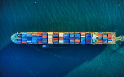 Transforming shipping through carbon insetting